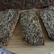 Chleb bez mąki - samo ziarno - chleb życia