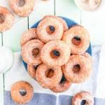 Donuty – najlepsze amerykańskie pączki