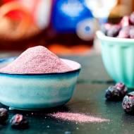 Borówki liofilizowane - pyszny zamiennik świeżych owoców