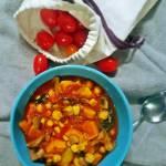 Szybka potrawka warzywna