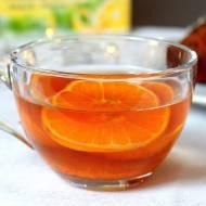 Piernik herbaciany z rumem