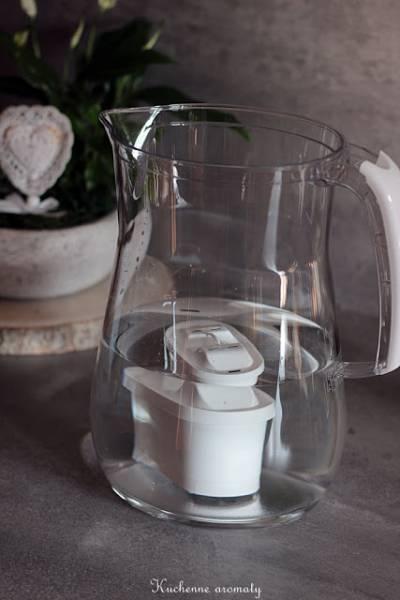 Dzbanek filtrujący Aquaphor