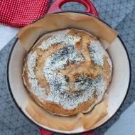 Chleb pszenny z czarnuszką