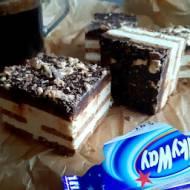 Ciasto Milky way