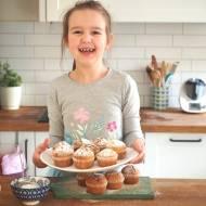 Dziecinnie proste muffinki z czekoladą. Krok po kroku.