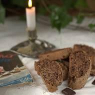 Łatwe ciastka czekoladowe