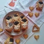 Ciasteczka Walentynkowe