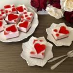 Walentynkowe ciasto bez pieczenia – proste i przepyszne!