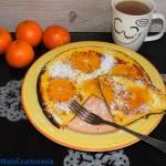 Omlet mandarynkowy