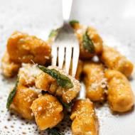 Gnocchi z batatów – tylko 2 składniki!