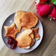 79. Szybki omlet biszkoptowy z patelni