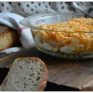 Awaryjna sałatka z selerem marynowanym i Smaczne Poniedziałki