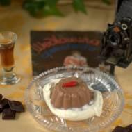 Kisielek czekoladowy