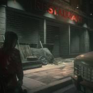 Tofu w mięsnym sosie – Resident Evil 2 Remake
