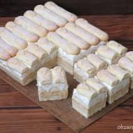 Ciasto leniwiec w 20 minut