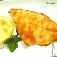 Ryba zapiekana w piekarniku
