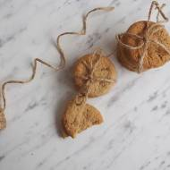 Izraelskie ciastka z tahini