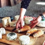 Domowy ser ala Koryciński - warsztaty z marką BROWIN