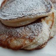 Szybkie placuszki na śniadanie