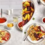 2 smaczne propozycje z serii 'nie marnuj żywności'