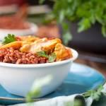 Curry jalfrezi z kurczaka