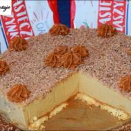 Ciasto Kawoszek - Najlepsza Pianka Kawowa