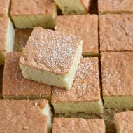 Proste ciasto z białek