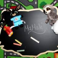 Wyjątkowa tablica kredowa od MaMati