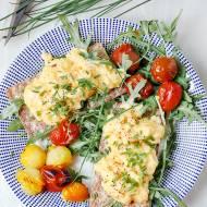Jak usmażyć perfekcyjną jajecznicę?