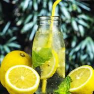 Pij codziennie wodę z cytryną! Szybko schudniesz pierwsze 3 kg!