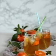 Herbata na zimno
