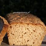 Chleb  z podlaskiego Tygla Zbóż