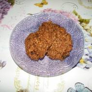 Pyszne ciasteczka owsiane według przepisu mojej Mamy
