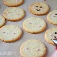 Zdrowe ciasteczka dla dzieci