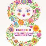 Słonecznego Dnia Kobiet!