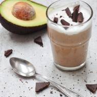 Białkowo-Tłuszczowe Czekoladowe Smoothie