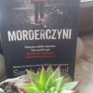 """""""Morderczyni"""" Sarah A. Denzil"""