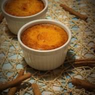 Keto crème brûlée dyniowe (Paleo, LowCarb)