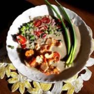 Topinambur -co to za warzywo ?