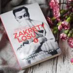 """""""Zakręty losu 1"""" Agnieszka Lingas - Łoniewska - recenzja"""
