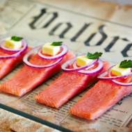 5 najdziwniejszych norweskich potraw