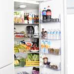 Jak długo można przechowywać żywność w lodówce?