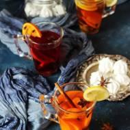 Herbata z korzennymi przyprawami