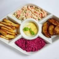Zimowy obiad wegetariański III, Meimei