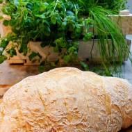 Pieczywo - bez wyrabiania - do 14 dni w lodówce - codziennie świeże i ciepłe