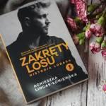 """""""Zakręty losu. Historia Lukasa"""" Agnieszka Lingas - Łoniewska - recenzja"""