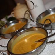 Zupa z dyni, wyborna