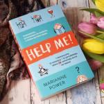 """Help Me"" Marianne Power - recenzja"