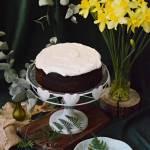Irlandzkie ciasto czekoladowe na piwie Guinness