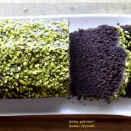 Ciasto czekoladowe z burakiem - mega